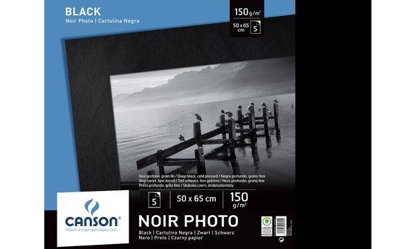 CANSON Präsentations-/Fotopapier, 150 g/qm, 500 x 650 mm