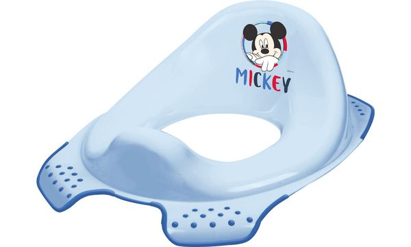 keeeper kids Kinder-Toilettensitz ewa mickey, hellblau