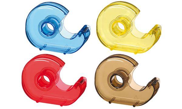 Wonday Handabroller, aus Kunststoff, unbestückt