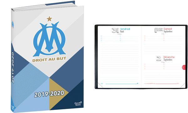 QUO VADIS TEXTAGENDA Olympique de Marseille, 2019/2020