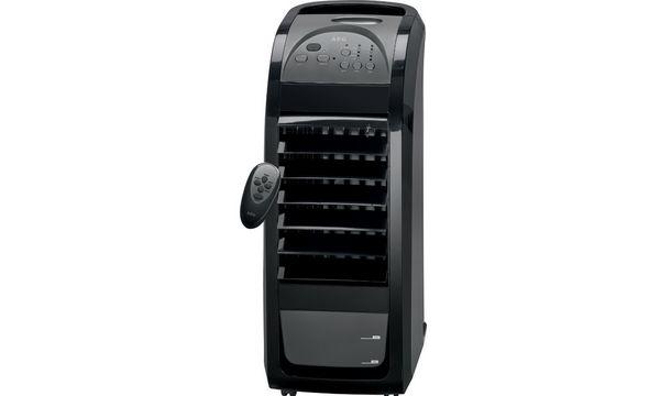 AEG Klimagerät LK 5689, 3 in 1, schwarz