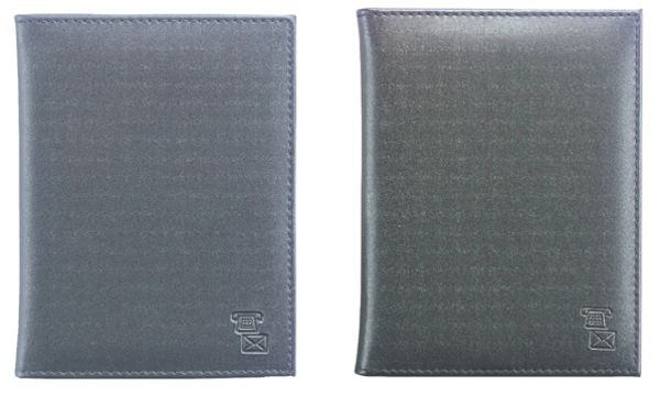 herlitz Adressbuch, 105 x 135 mm, 120 Seiten, sortiert