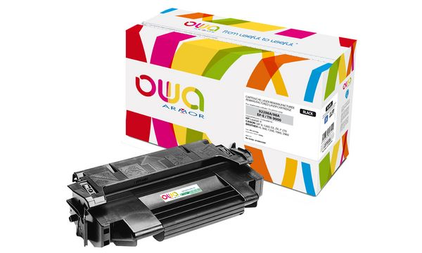 OWA Toner K15749OW ersetzt HP CF380X, schwarz