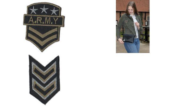 KWM Applikation Military ARMY
