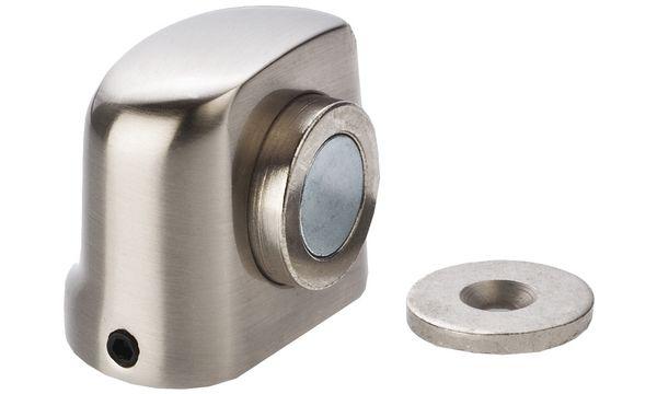 BURG-WÄCHTER Boden-Magnet-Türstopper TBM 2430