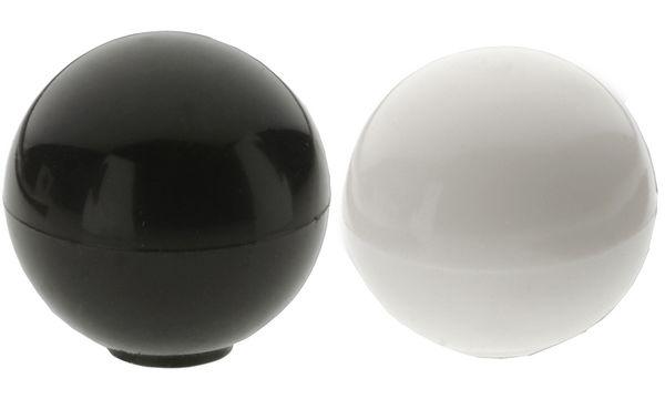 BURG-WÄCHTER Türpuffer TPF 2035, aus Kunststoff, schwarz