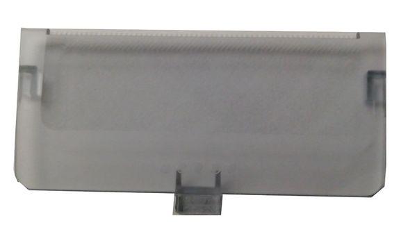 CASIO Papier-Abreißschiene für Tischrechner HR-150 TEC