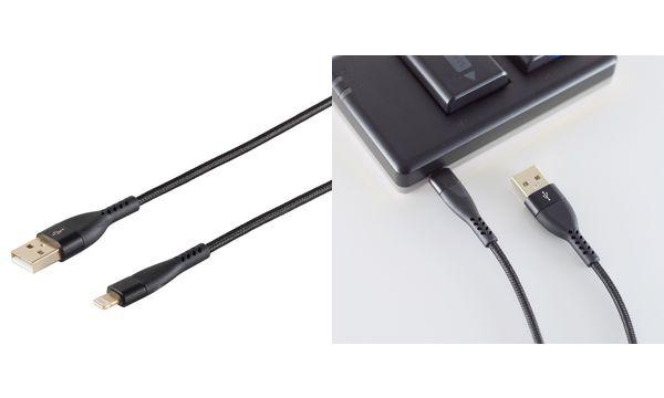 shiverpeaks PRO Serie II Daten-& Ladekabel