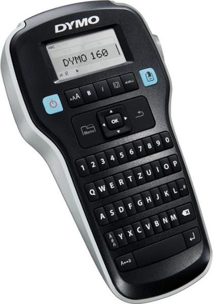 DYMO Hand-Beschriftungsgerät LabelManager 160