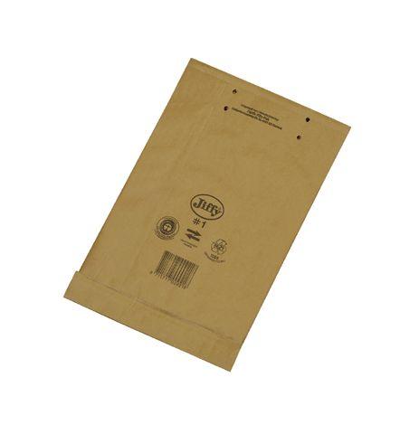 Jiffy Papierpolsterversandtasche, Größe: 1