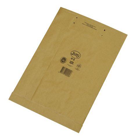 MAILmedia Jiffy Papierpolsterversandtasche, Größe: 5
