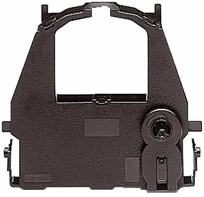 Farbband Fujitsu Nylon schwarz