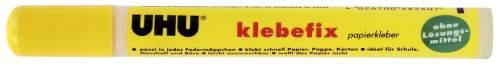 Klebestift Klebefix Pen 25g