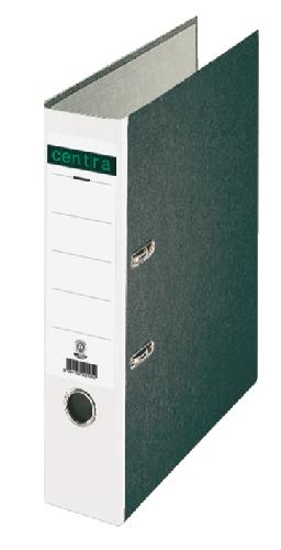 Ordner Standard RB80 A4 weiß