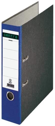 Ordner Standard RB80 A4 blau