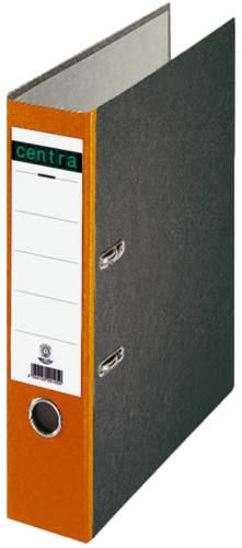 Ordner Standard RB80 A4 orange