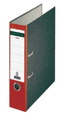 Ordner Standard RB80 A4 rot