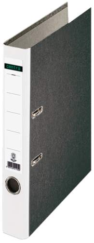 Ordner Standard RB52 A4 weiß