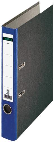 Ordner Standard RB52 A4 blau