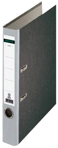 Ordner Standard RB52 A4 grau