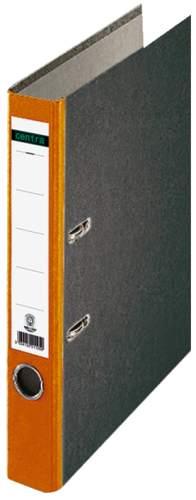 Ordner Standard RB52 A4 orange