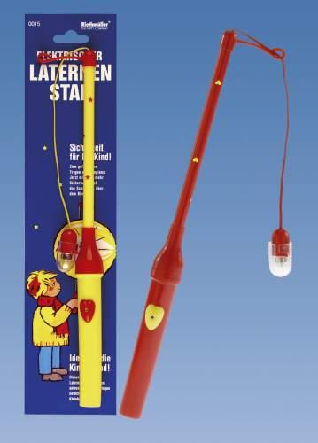 Laternenstab elektrisch 30cm