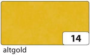 Drachenpapier 42g gef. altgold