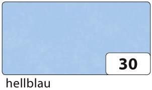 Drachenpapier 42g hellblau