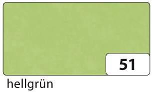 Drachenpapier 42g gef.hellgrün