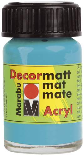Decormatt Acryl karibik