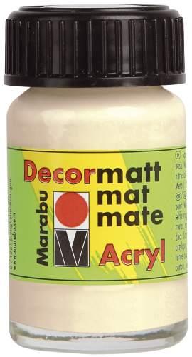 Decormatt Acryl beige