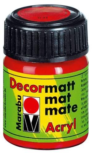 Decormatt Acryl hellgrau