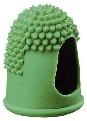 #5xBlattwender Gr 4 grün