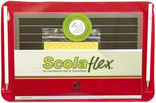 Tafelset Scolaflex L.1 Rücks.k