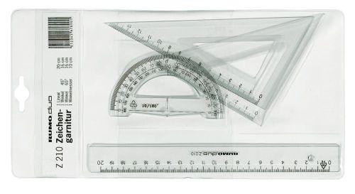 Zeichengarnitur RUMO-DUO  Z210