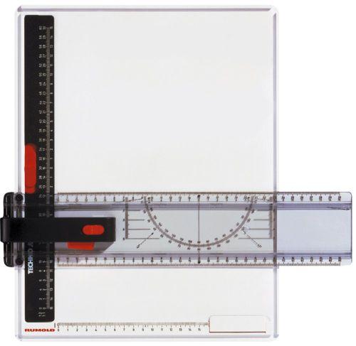 Zeichenplatte Techno A4