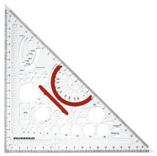 Techno-Dreieck Fachr.Metall DIN 406