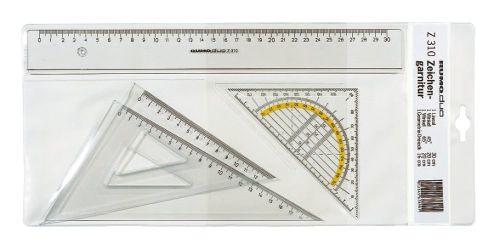 Zeichengarnitur RUMO-DUO Z310