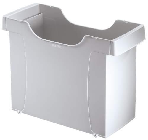LEITZ Uni Hängeregistratur-Box Plus, grau