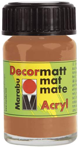 Decormatt Acryl metallickupfer