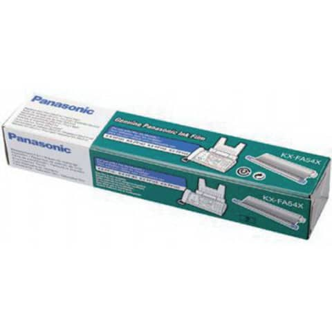Panasonic Thermotransferrolle für Panasonic KX-FA54X
