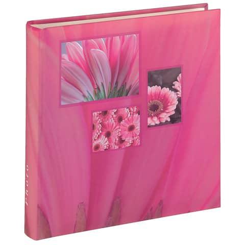 HAMA Fotobuch Singo pink