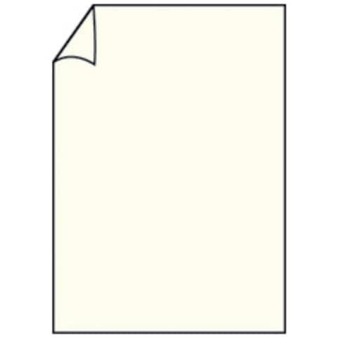 COLORETTI Briefbogen A4 80g 10ST creme