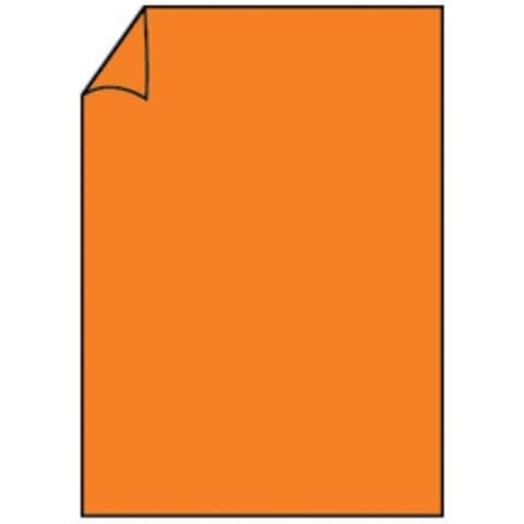 COLORETTI Briefbogen A4 80g 10ST apfelsi