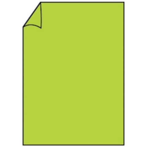 COLORETTI Briefbogen A4 80g 10ST hgrün