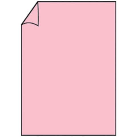 COLORETTI Briefbogen A4 80g 10ST rosa