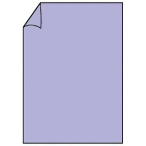 COLORETTI Briefbogen A4 80g 10ST lavendel