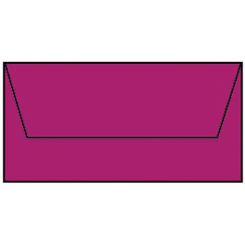 COLORETTI Briefhülle DL 5ST amarena