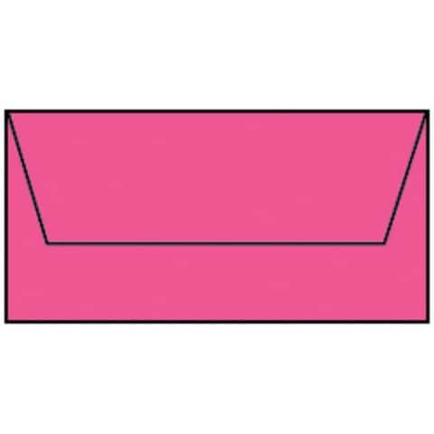 COLORETTI Briefhülle DL 5ST pink