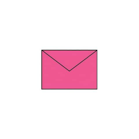 COLORETTI Briefhülle C6 5ST pink